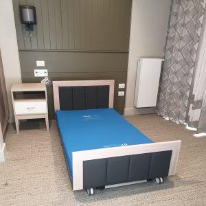 6001 series Alrick bed